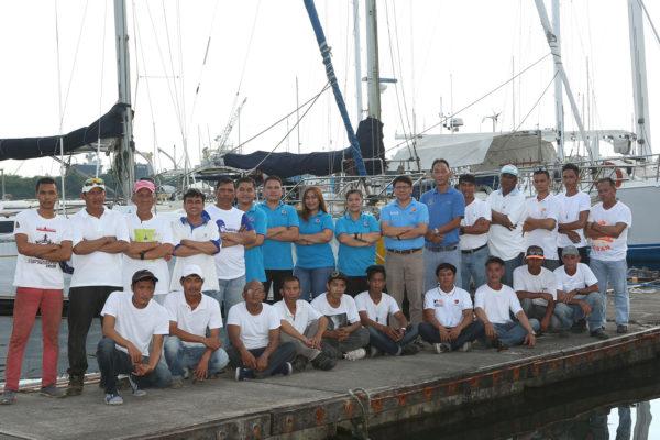 team-dock